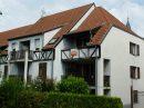 Appartement 58 m² Entzheim  3 pièces