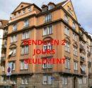 Appartement 103 m² Strasbourg  4 pièces