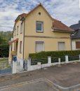 Maison Illkirch-Graffenstaden  124 m² 6 pièces