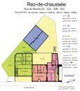 2 chambres Appartement 102 m²  Rochefort Province de Namur