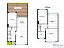 3 chambres Maison  110 m²