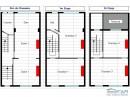 190 m²  Maison  6 chambres