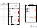 6 chambres Maison 190 m²
