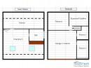 4 chambres 205 m²  Maison