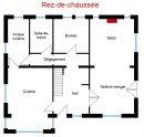 162 m² Bande Province de Luxembourg 4 chambres  Maison