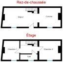 Maison Saint-Hubert Province de Luxembourg 2 chambres  120 m²