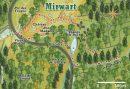 Terrain  chambres  Mirwart Province du Luxembourg 0 m²