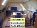 Appartement 48 m² Le Mesnil-saint-Denis  2 pièces