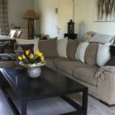 maison individuelle 4 chambres sur 830 m2 de terrain