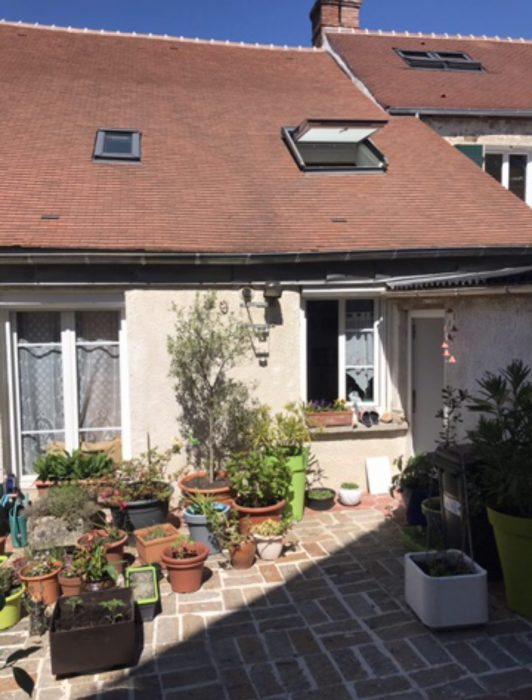 VenteMaison/VillaAUNEAU28700Eure et LoirFRANCE