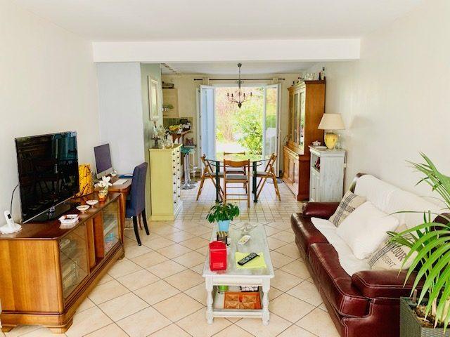 Maison Elancourt 105 m²