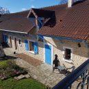 Maison 220 m² Vieille-Église-en-Yvelines  9 pièces
