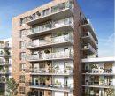 Appartement 64 m² Lille  3 pièces