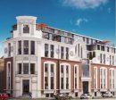 Appartement 54 m² Béthune Centre ville 2 pièces