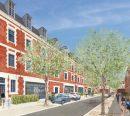Appartement 60 m² Arras Centre ville 3 pièces