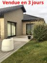 6 pièces  144 m² Maison