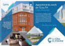 Programme immobilier  Lens Centre ville 0 m²  pièces