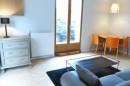 Appartement 35 m² Lyon Croix rousse 2 pièces