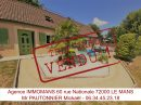 Maison 118 m² Saint-Gervais-en-Belin  6 pièces