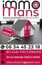 68 m² Le Mans CENTRE 4 pièces Maison
