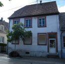Maison 115 m²  5 pièces Reichshoffen