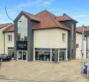 Appartement  3 pièces Thionville  85 m²