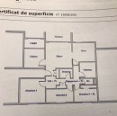 Appartement 6 pièces 100 m²  Bastia Lupino