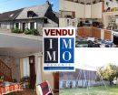 6 pièces  118 m² Maison
