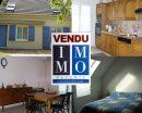 Maison 88 m² 4 pièces  Bourges
