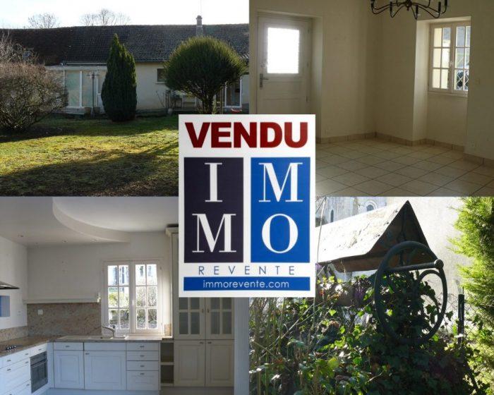 Maison Plaimpied-Givaudins 133 m²