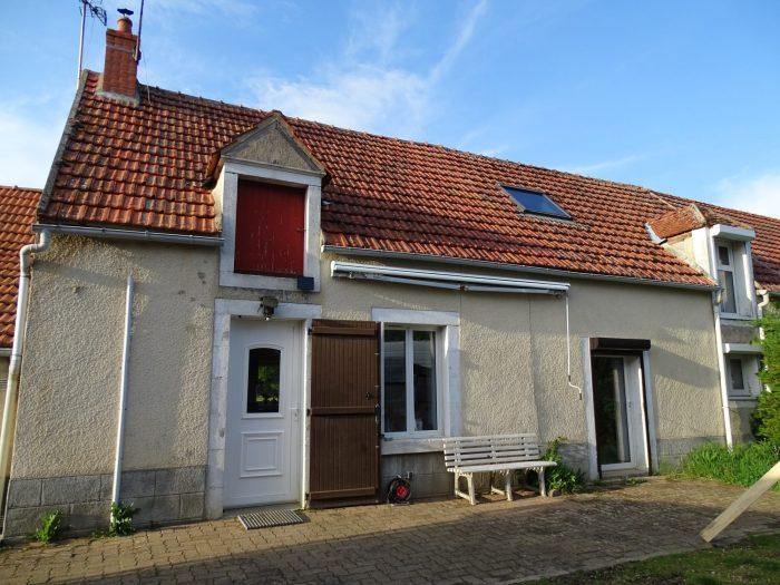 House Saint-Germain-des-Bois 120 sqm