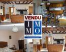 Maison 166 m² Arçay  5 pièces