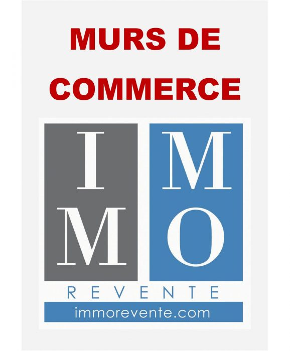 VenteCommerceBOURGES18000CherFRANCE