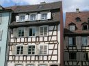 Appartement 35 m² 1 pièces Strasbourg