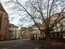 Strasbourg en face de la place St Pierre Le Jeune Appartement 2 pièces  38 m²