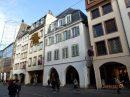 3 pièces Appartement 92 m² Strasbourg hypercentre - Cathédrale