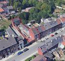 Immeuble 275 m² Montignies-Sur-Sambre Grand Charleroi et 14 communes  pièces