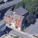 Charleroi Charleroi - ville 729 m²  pièces  Immeuble