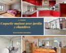 Maison 95 m²  7 pièces