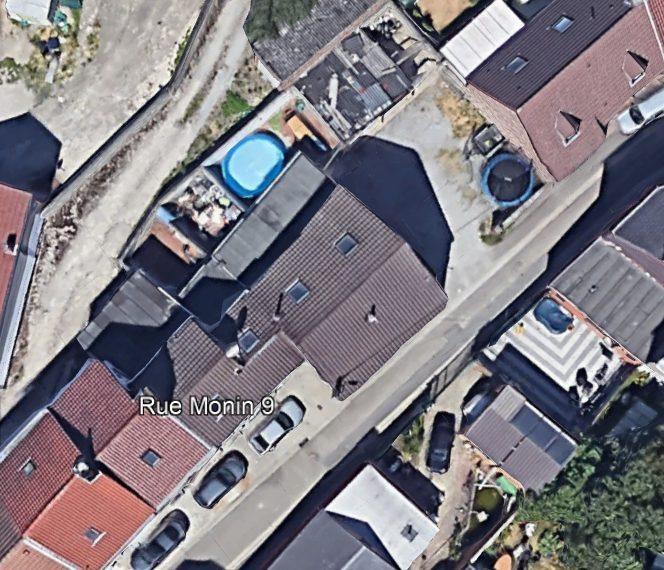 Photo Ensemble de 4 maisons + terrain + garages image 2/9