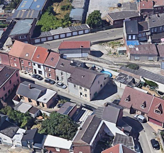 Photo Ensemble de 4 maisons + terrain + garages image 4/9