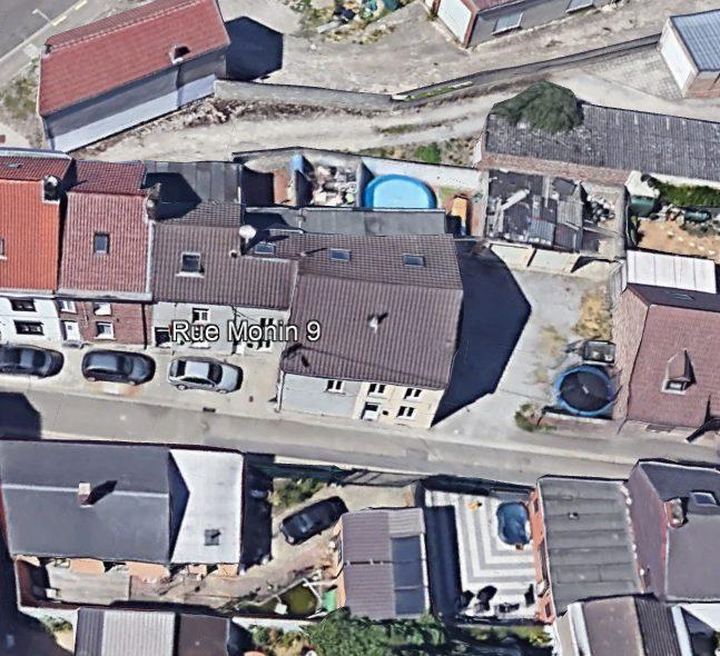 Photo Ensemble de 4 maisons + terrain + garages image 5/9