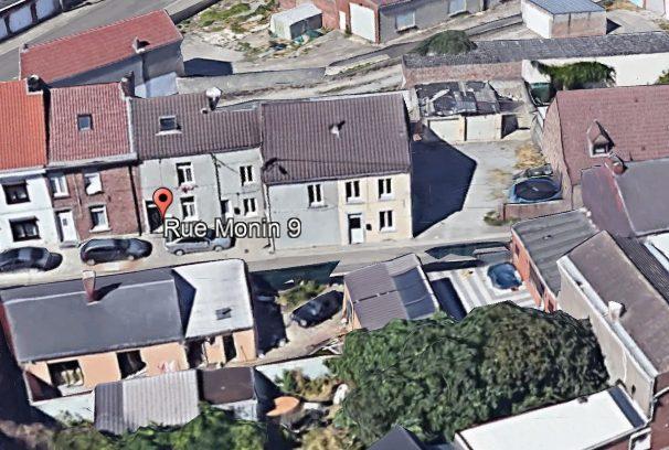 Photo Ensemble de 4 maisons + terrain + garages image 1/9