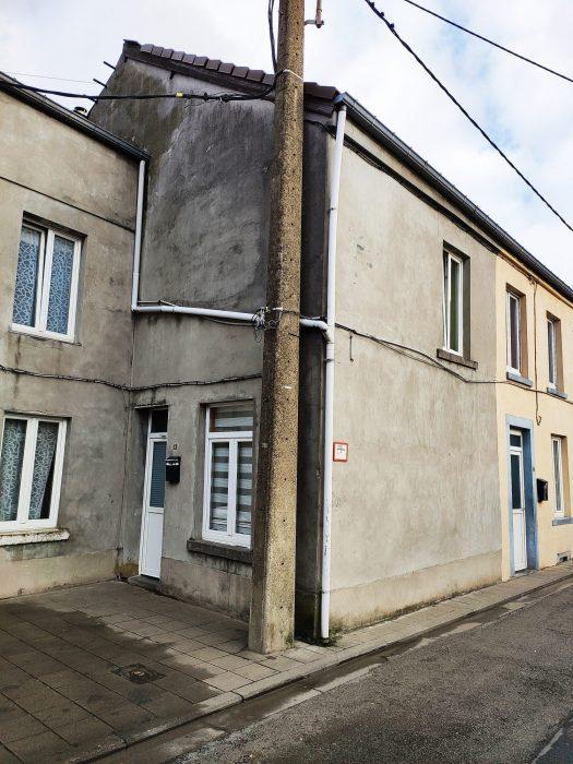 Photo Ensemble de 4 maisons + terrain + garages image 8/9