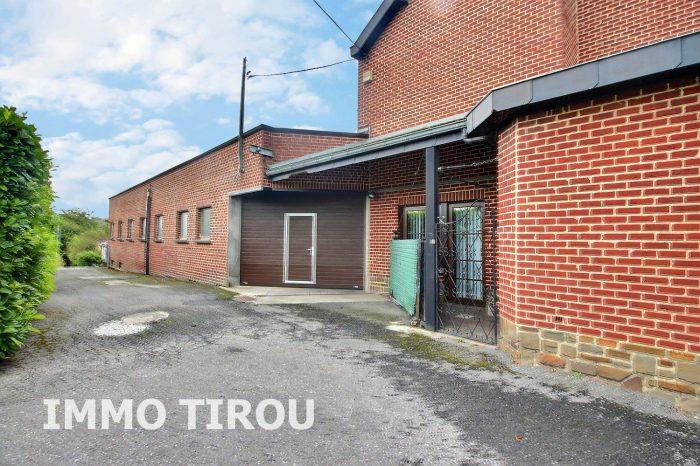 Photo maison avec entrepôt + 4 garages + remise+ maisonette avec piscine + jardin image 5/27