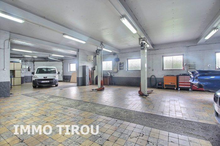 Photo maison avec entrepôt + 4 garages + remise+ maisonette avec piscine + jardin image 20/27