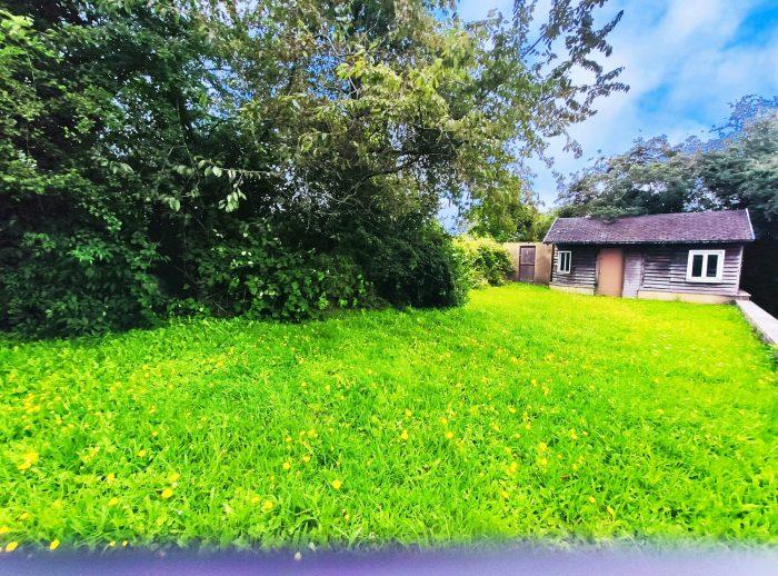 Photo maison avec entrepôt + 4 garages + remise+ maisonette avec piscine + jardin image 25/27