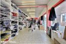 magasin + entrepot + réserves