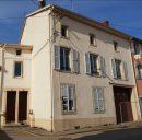 Charmes centre ville - 2 minutes voie expresse axe Nancy-Epinal Immeuble 197 m²  pièces