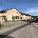 Padoux  4 pièces 104 m² Maison